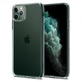 Ốp lưng Iphone 11 Pro Spigen Crystal Flex trong suốt USA
