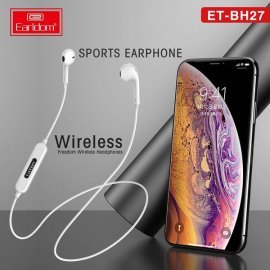 Tai Nghe Bluetooth Earlodm BH27