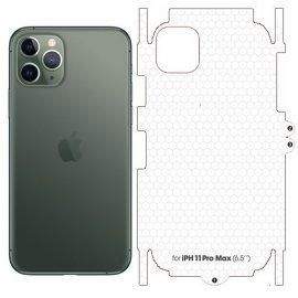 Miếng dán PPF vân nhám dành cho Iphone