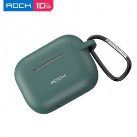 Airpod Pro Case Silicon Rock