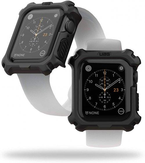 Ốp lưng chống sốc UAG  44mm cho Apple Watch ,4