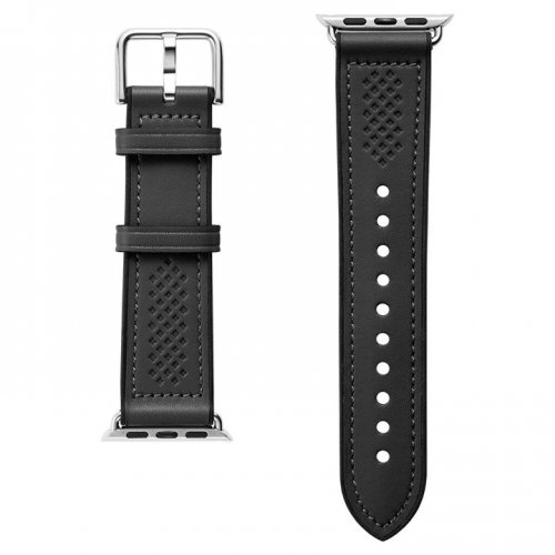 Dây Đeo Apple Watch Spigen Retro Fit đủ size ,3