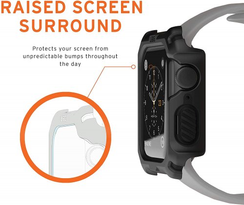 Ốp lưng chống sốc UAG  44mm cho Apple Watch ,5