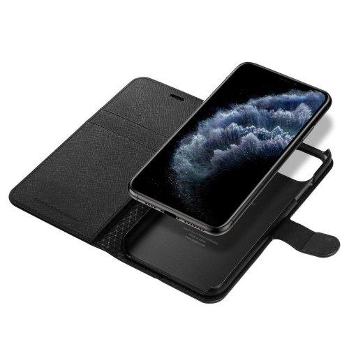 Bao da iPhone 11 Pro Max Spigen Wallet S ,1