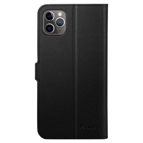 Bao da iPhone 11 Pro Max Spigen Wallet S ,4