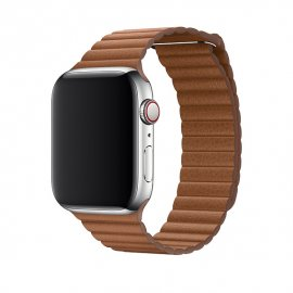 Dây Apple watch LEATHER LOOP COTEETCI