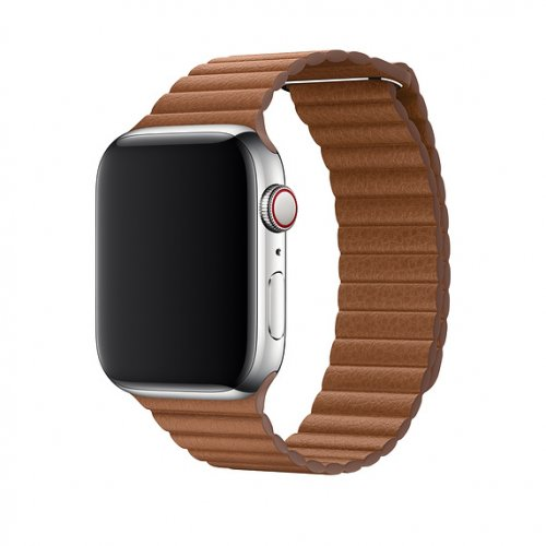Dây Apple watch LEATHER LOOP COTEETCI ,1