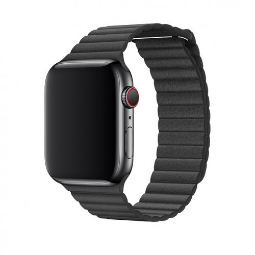 Dây Apple watch LEATHER LOOP COTEETCI ,5