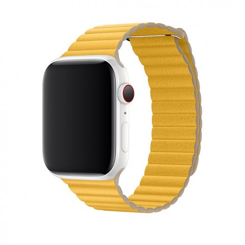 Dây Apple watch LEATHER LOOP COTEETCI ,4