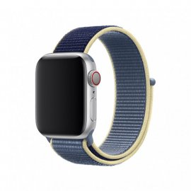 Dây Apple Watch Coteetci Sport Loop màu mới Series 5