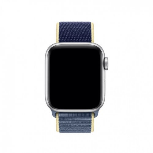 Dây Apple Watch Coteetci Sport Loop màu mới Series 5 ,1