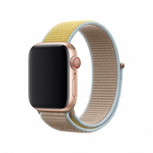 Dây Apple Watch Coteetci Sport Loop màu mới Series 5 ,3