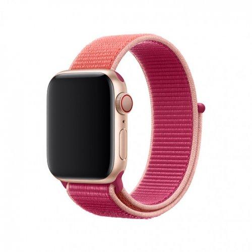 Dây Apple Watch Coteetci Sport Loop màu mới Series 5 ,2