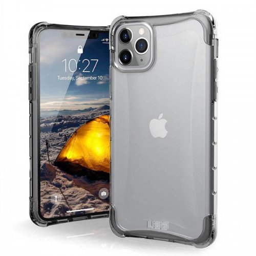 Ốp lưng Iphone 11 Pro Max UAG Plyo Trong suốt ,2