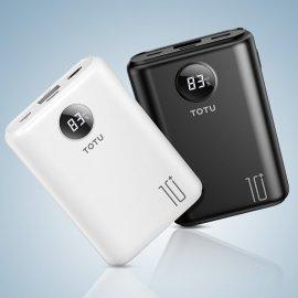 Pin sạc dự phòng TOTU CPN-033 10000MAH