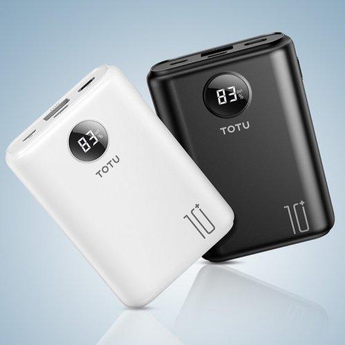 Pin sạc dự phòng TOTU CPN-033 10000MAH ,2
