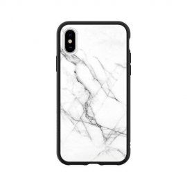 Rhinoshield BackPlate vân đá cho Iphone XS Max
