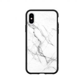Rhinoshield BackPlate vân đá cho Iphone XS Max