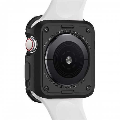 Ốp lưng Apple Watch Spigen Tough Armor USA ( 44mm) ,2
