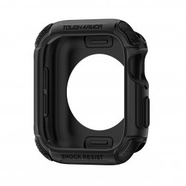 Ốp lưng Apple Watch Spigen Tough Armor USA ( 44mm)