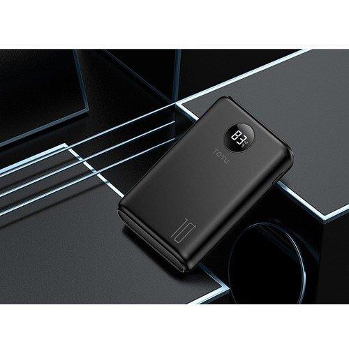 Pin sạc dự phòng TOTU CPN-033 10000MAH ,4