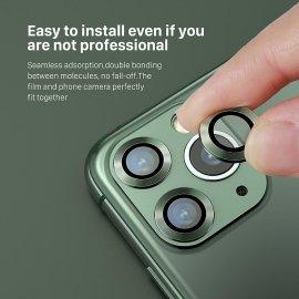 Kính cường lực bảo vệ Camera cho iPhone 11 Pro / 11 Pro Max