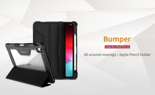 "Bao da Nillkin PAD CASE chống sốc iPad 10.2 "" ,4"