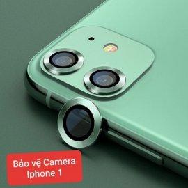 Kính cường lực bảo vệ Camera cho iPhone 11