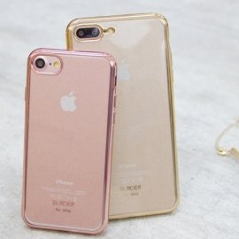 Ốp lưng Iphone SE 2020 Uniq Gliz Tinsel