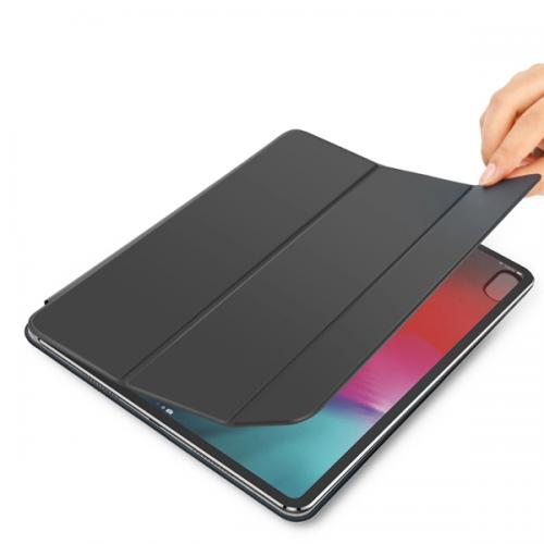 Bao da iPad Pro 12.9 inch 2020 nam châm siêu mỏng Baseus Simplism ,2