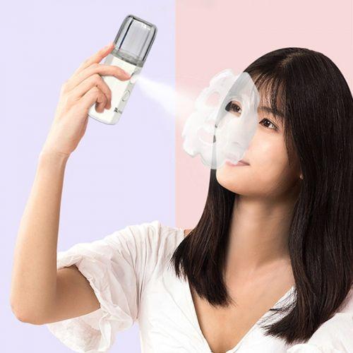 Máy Phun Sương Tạo Ẩm mini Mocato Air M502 ,1