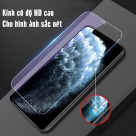 Kính cường lực Iphone 12 6.1 inh Nillkin CP+ cao cấp