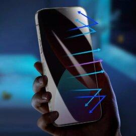 Kính cường lực chống nhìn trộm Benks cho Iphone 12/12 Pro