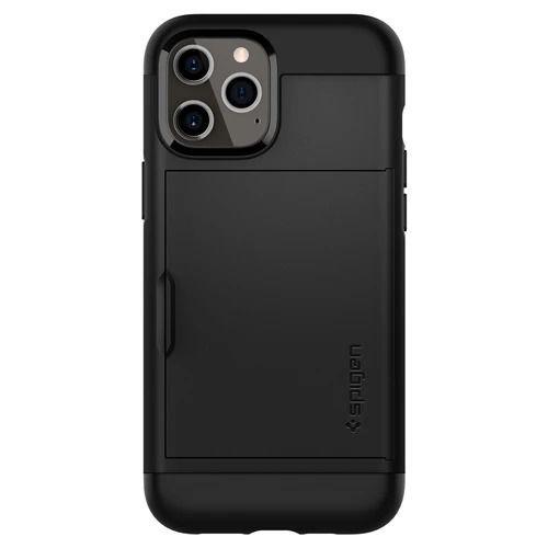 Ốp Lưng Spigen Slim Armor CS cho iphone 12/ 12 Pro ,1
