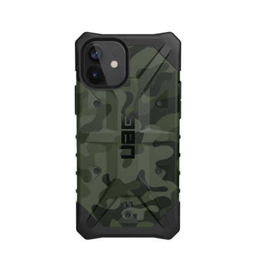 Ốp lưng Iphone 12/ Iphone 12 Pro UAG Pathfinder ,1