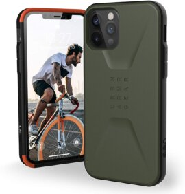 Ốp lưng Iphone 12/ 12 Pro UAG Civilian