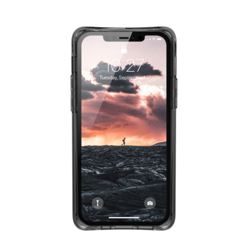 Ốp lưng Iphone 12/ Iphone 12 Pro UAG Plyo Ice ,1