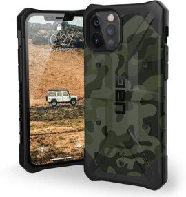 Ốp lưng Iphone 12 Pro Max UAG Pathfinder Carmo