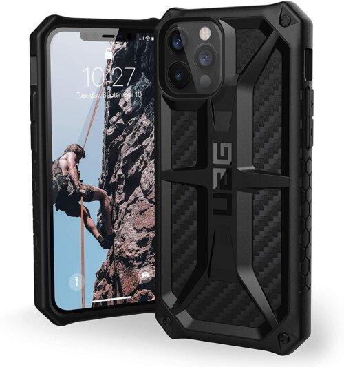 Ốp lưng Iphone 12/ 12 Pro UAG Monarch ,2