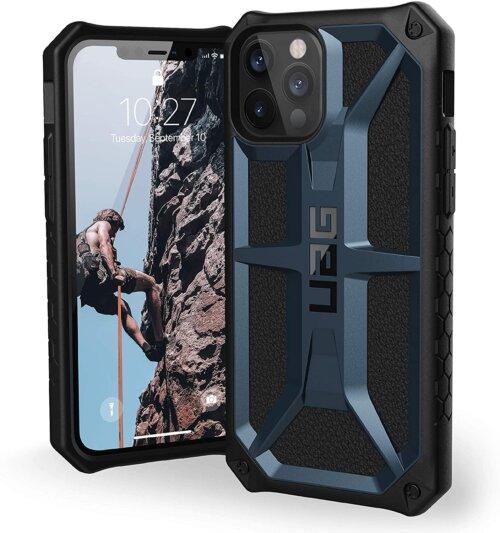 Ốp lưng Iphone 12/ 12 Pro UAG Monarch ,1