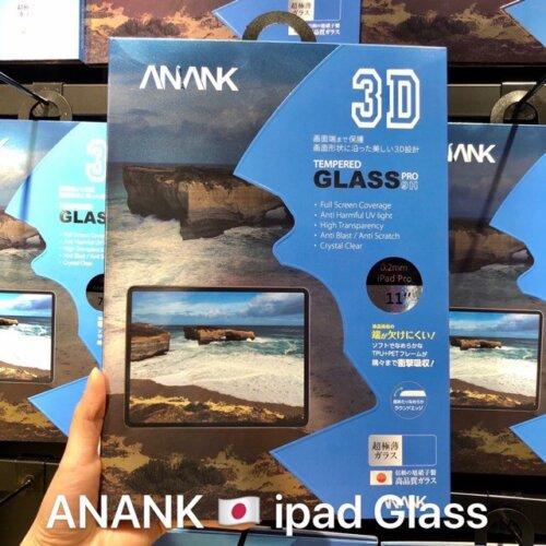 Kính cường lực Ipad 10.2 Anank ,1