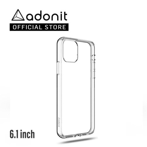 Ốp lưng iphone 12/12 Pro Adonit USA trong chống sốc ,1