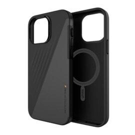 Ốp lưng Zagg Brooklyn Magsafe USA cho Iphone 13 Pro Max