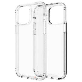 Ốp lưng Zagg Crystal Palace trong suốt USA cho Iphone 13 Pro Max